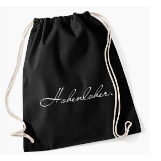 """Turnbeutel """"HOHENLOHER"""""""