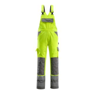 MASCOT® SAFE COMPETE Latzhose mit Knietaschen