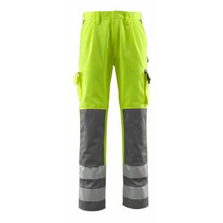 MASCOT® SAFE COMPETE Hose mit Knietaschen