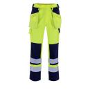 MASCOT® SAFE COMPETE Hose mit Hängetaschen