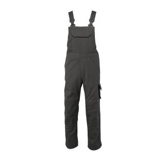 MASCOT® INDUSTRY Latzhose mit Knietaschen