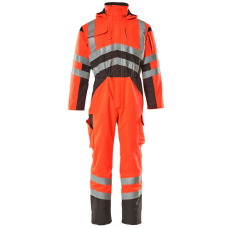 MASCOT® SAFE YOUNG Winteroverall