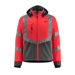 MASCOT® SAFE SUPREME Soft Shell Jacke