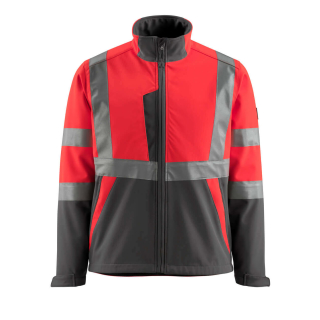 MASCOT® SAFE LIGHT Soft Shell Jacke
