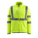 MASCOT® SAFE LIGHT Fleecejacke