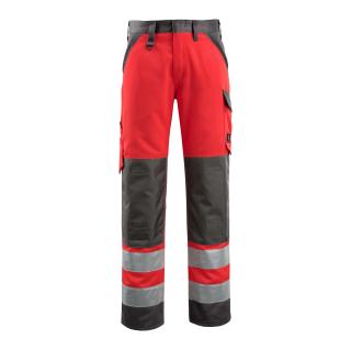 MASCOT® SAFE LIGHT Hose mit Knietaschen