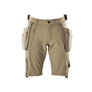 MASCOT® ADVANCED Shorts mit Hängetaschen