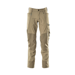 MASCOT® ADVANCED Hose mit Knietaschen