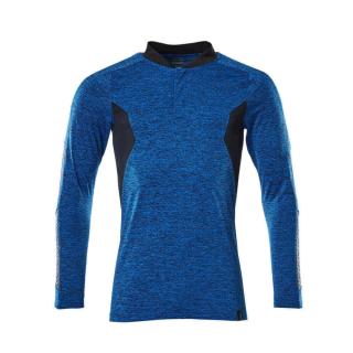 MASCOT® ACCELERATE Polo-Shirt, Langarm