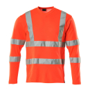 MASCOT® SAFE CLASSIC T-Shirt, Langarm