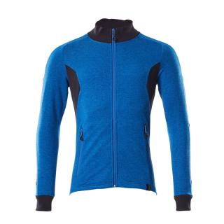 MASCOT® ACCELERATE Sweatshirt mit Reißverschluss