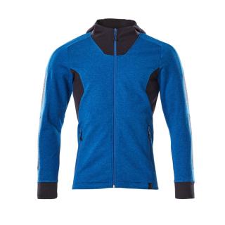 MASCOT® ACCELERATE Kapuzensweatshirt mit Reißverschluss