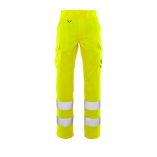 MASCOT® SAFE LIGHT Hose mit Schenkeltaschen
