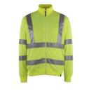 MASCOT® SAFE CLASSIC Sweatshirt mit Reißverschluss