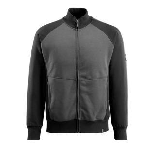 MASCOT® UNIQUE Sweatshirt mit Reißverschluss