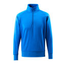 MASCOT® CROSSOVER Sweatshirt mit kurzem...