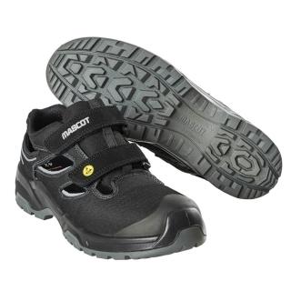 MASCOT® FOOTWEAR FLEX Sicherheitssandale