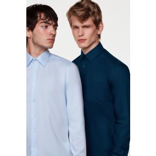 HAKRO Hemd Business Comfort