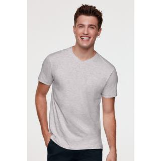HAKRO V-Shirt Classic