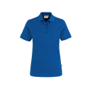 HAKRO Damen Poloshirt Classic  Farbe: (010)royalblau |...