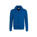 HAKRO Sweatjacke College  Farbe: (010)royalblau |...