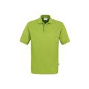 HAKRO Poloshirt Mikralinar®  Farbe: (040)kiwi |...