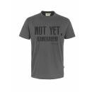 "Shirt ""NOT YET, KAMERADEN"" (peter perfect)"