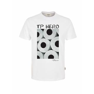 "Shirt ""TP HERO"" (peter perfect)"
