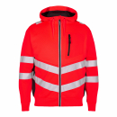 F. ENGEL Safety Sweatcardigan