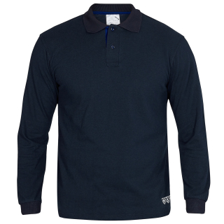 F. ENGEL Safety+ Poloshirt