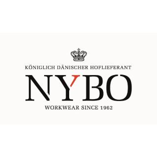 NYBO BUTTONS Knopfleiste mit 6 Löchern