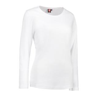 NYBO COMMERCIAL GOODS Interlock T-Shirt, 1/1-Arm, leicht tailliert