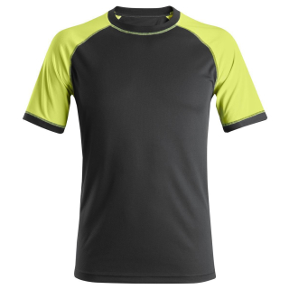 Snickers Workwear T-Shirt, neon
