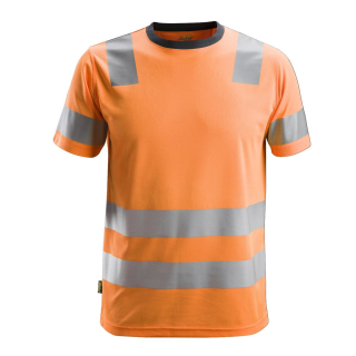 Snickers Workwear AllroundWork HV T-Shirt