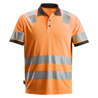 Snickers Workwear AllroundWork HV Polo Shirt