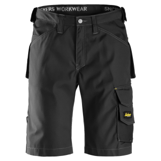 Snickers Workwear Rip-Stop Arbeitsshorts