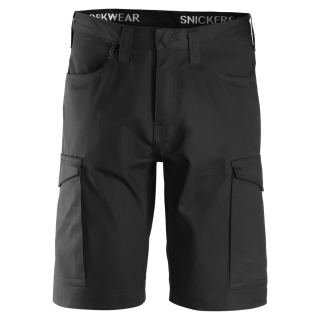 Snickers Workwear Service 37.5® Arbeitsshorts