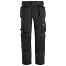 Snickers Workwear AllroundWork Stretch Loose Fit...